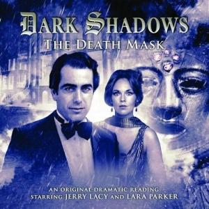 The Death Mask (Dark Shadows)