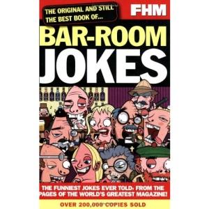 FHM Presents... Bar-room Jokes (Fhm Presents)