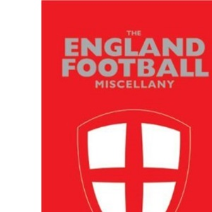 The England Football Miscellany (World Cup 2006)