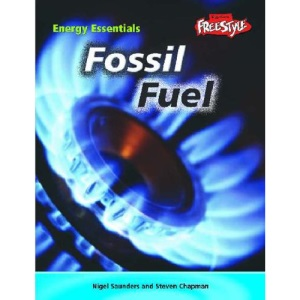 Fossil Fuels  (Energy Essentials)