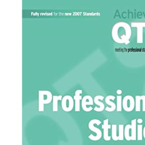 Professional Studies: Primary and Early Years (Achieving QTS)