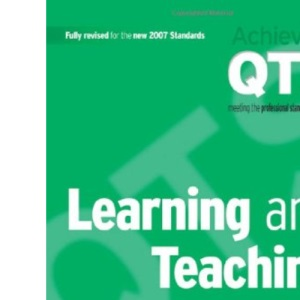 Learning and Teaching in Secondary Schools (Achieving QTS Series)