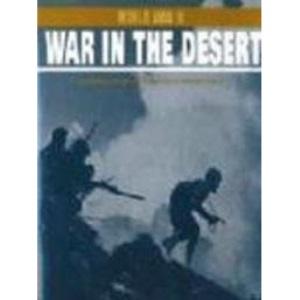 WWII War in the Desert (World War II)