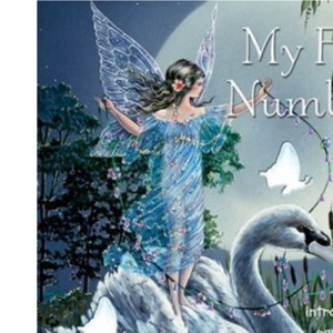 My First Numbers: A Magical Introduction to Early Learning (Sparkly Books)