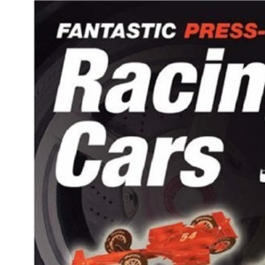 Racing Cars (Story Press-out Models) (Story Press-out Models) (Press-out & Play)