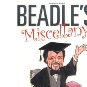 Beadle's Miscellany, from the Independent