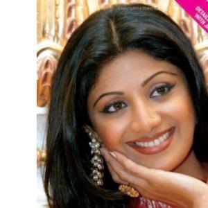 Shilpa: The Biography