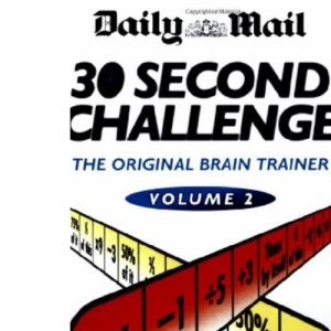 The Daily Mail 30 Second Challenge: v. 2