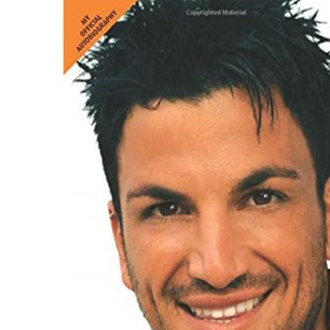 Peter Andre - All About Us - My Story