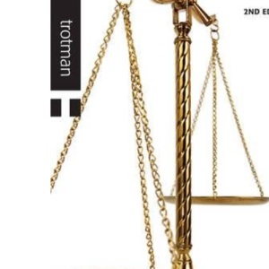 Careers Uncovered: Law (Careers Uncovered)