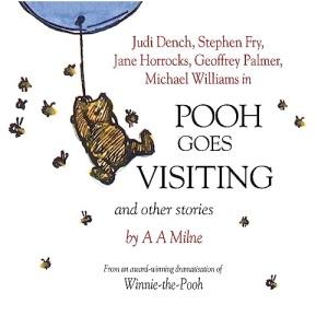 Pooh Goes Visiting (Winnie the Pooh)