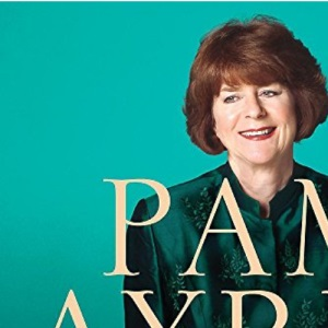 Pam Ayres: Ancient and Modern