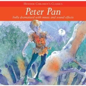 Peter Pan (Children's Audio Classics)