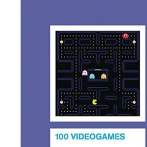 100 Videogames (Screen Guides)