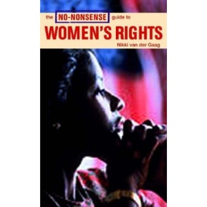 No Nonsense Guide to Women's Rights