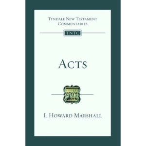 Acts: An Introduction and Survey (Tyndale New Testament Commentaries)