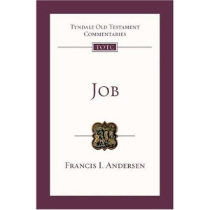Job: An Introduction and Survey (Tyndale Old Testament Commentaries)