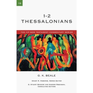NTC 1&2 Thessalonians (Ivp New Testament Commentaries)