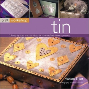 Tin (Craft Workshop)