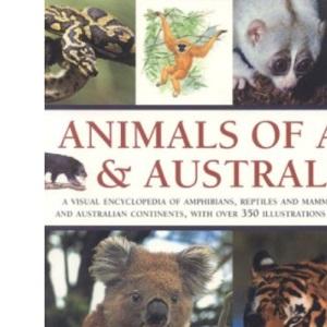 Animals of Asia and Australia