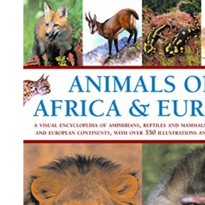 Animals of Africa and Europe