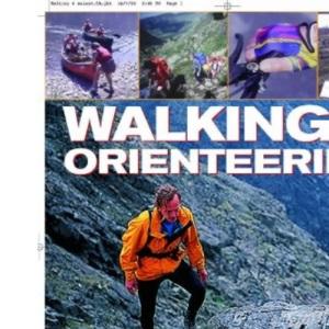 Walking and Orienteering