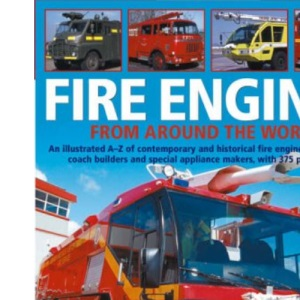 Fire Engines from Around the World