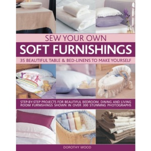 Sew Your Own Soft Furnishings