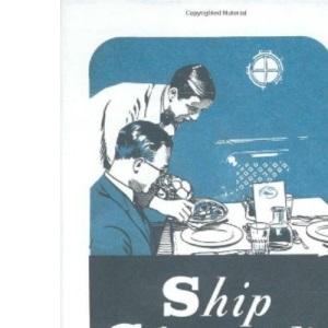 Ship Steward''s Handbook