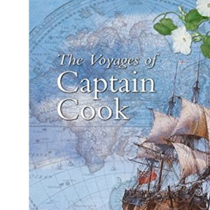 The Voyages of Captain Cook: 101 Questions and Answers About the Explorer and His Three Great Scientific Expeditions (101 Questions & Answers)