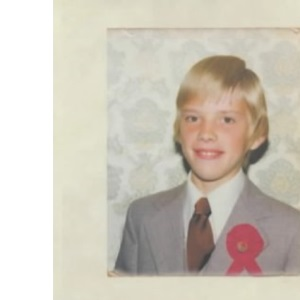 Altar Boy: A Story of Life After Abuse