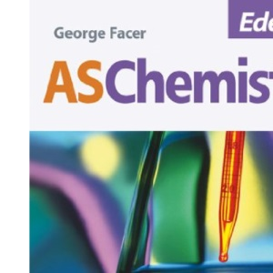 Edexcel AS Chemistry: Textbook