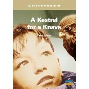 GCSE English Literature: Teacher Resource: Kestrel for a Knave (Student Text Guides)