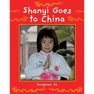 Shanyi Goes to China (Children Return to Their Roots)
