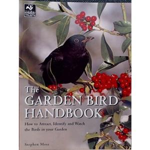 The Garden Bird Handbook