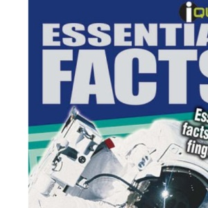 Essential Facts: Essential Facts at Your Fingertips (I Quest)