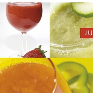 Juices and Health Drinks (Just)