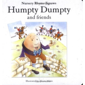Humpty Dumpty and Friends (Early Days)
