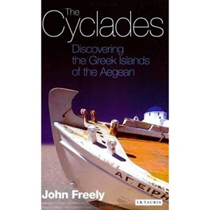 The Cyclades: Discovering the Greek Islands of the Aegean