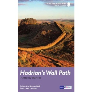 Hadrian's Wall Path (National Trail Guides)
