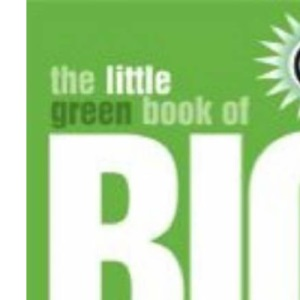 The Little Green Book of Big Green Ideas (Think Books)
