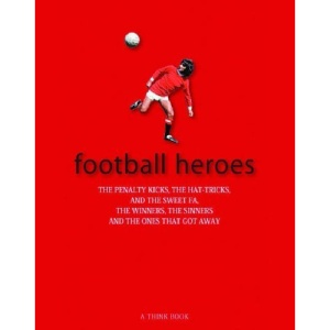 Football Heroes (21st Century Guides)