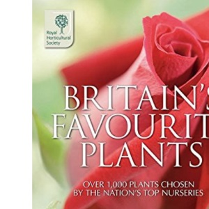 Britain's Favourite Plants (Rhs)