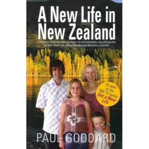 A New Life in New Zealand
