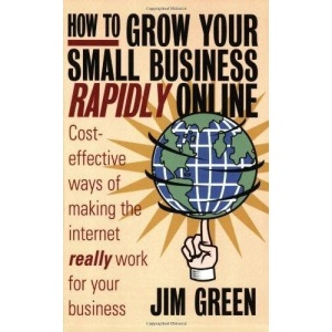 How to Grow Your Small Business Rapidly Online: Cost-effective Ways to Making the Internet Really Work for Your Business