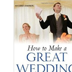 How to Make a Great Wedding Speech