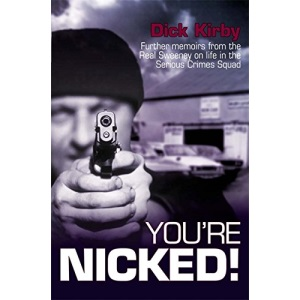 You're Nicked!