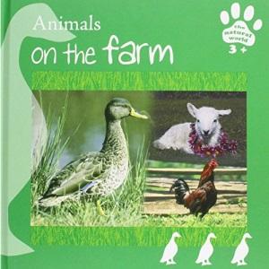 Animals on the Farm (Natural World)