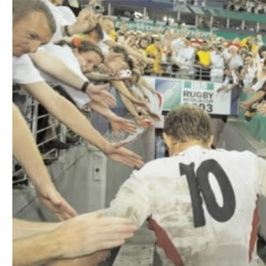 England Rugby World Champions - Celebrating a Golden Year (Mitchell Beazley Sport)
