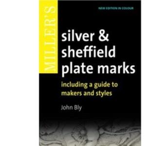 Silver & Sheffield Plate Checklist (Pocket Guides)